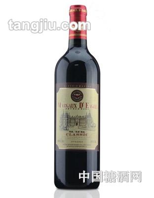 玛歌-鹰贵09干红葡萄酒