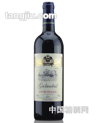 哥伦堡干红葡萄酒