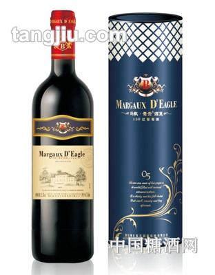 玛歌-鹰贵酒堡05干红葡萄酒
