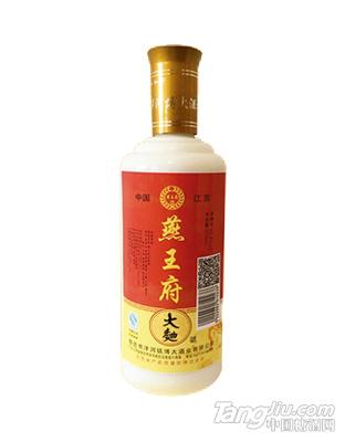 燕王府大曲酒