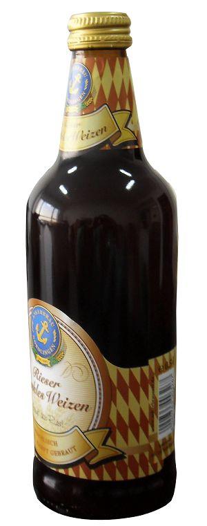 爱德堡深色小麦啤酒