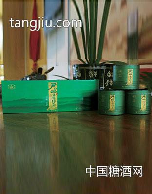 君山云雾绿茶150g