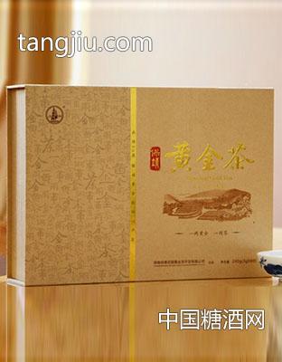保靖黄金茶尚品(240克)