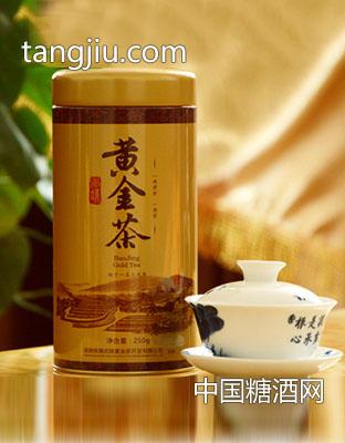 保靖黄金茶办公茶(特级)