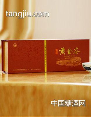 保靖黄金茶珍品(120克)