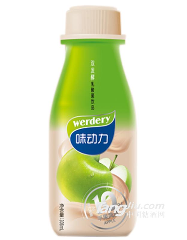 味动力双发酵乳酸菌-308ml