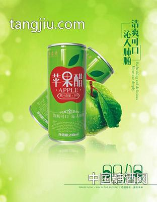 苹果醋210ml