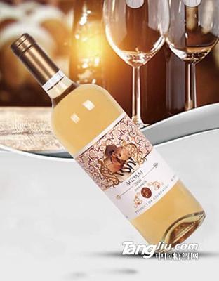 东方之星阿格达姆利口葡萄酒