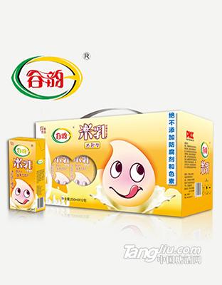 米乳益智型(利乐包)-250mlx12
