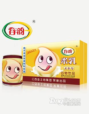 米乳益智型(铁罐)-246mlx24