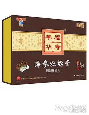福寿年华(海参牡蛎膏)
