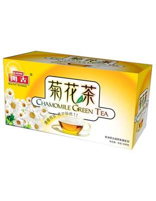 开古精选菊花茶