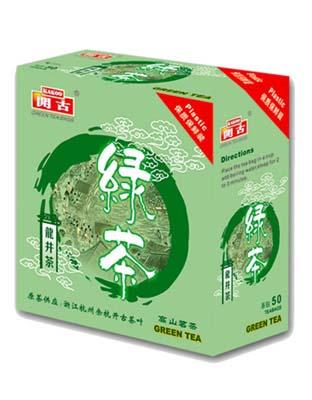 保质保鲜龙井绿茶