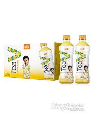 TeaV-柠檬红茶