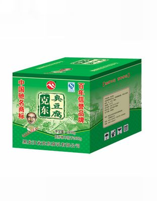 大竹节臭豆腐礼品