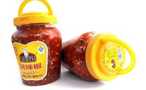 辣酱生产厂家携手新品登录全国
