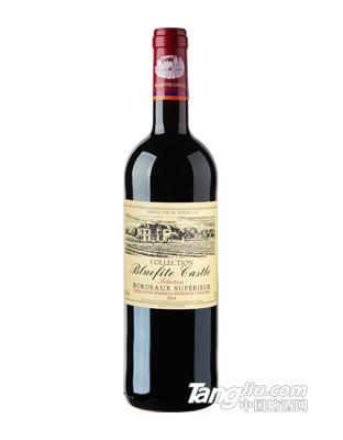 蓝菲精选干红葡萄酒