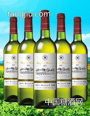 梦幻干白葡萄酒