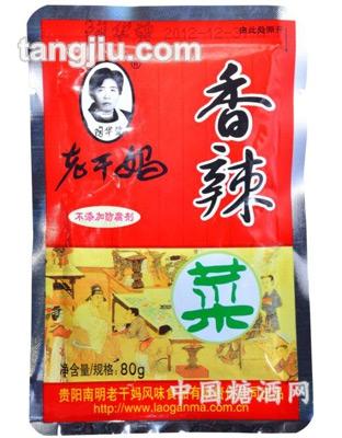 香辣菜80g
