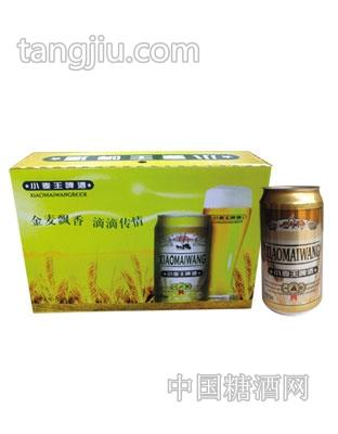 小麦王330ML-24