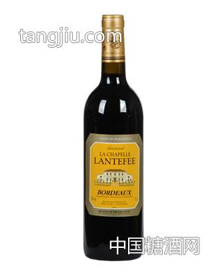 朗蒂菲贵族干红葡萄酒