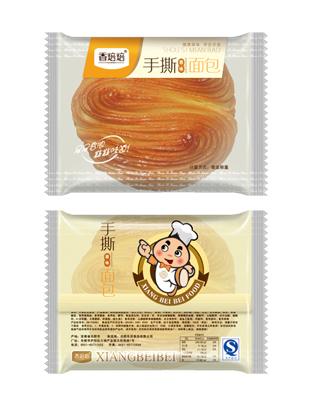 原味手撕面包-合肥乐派食品