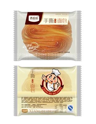 红豆手撕面包-合肥乐派食品