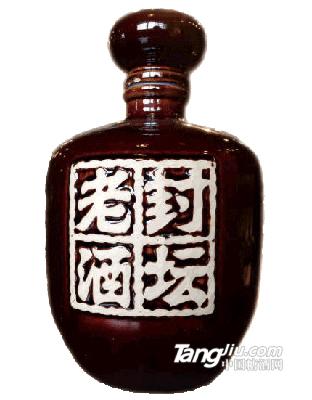 老李窖藏封坛老酒5L