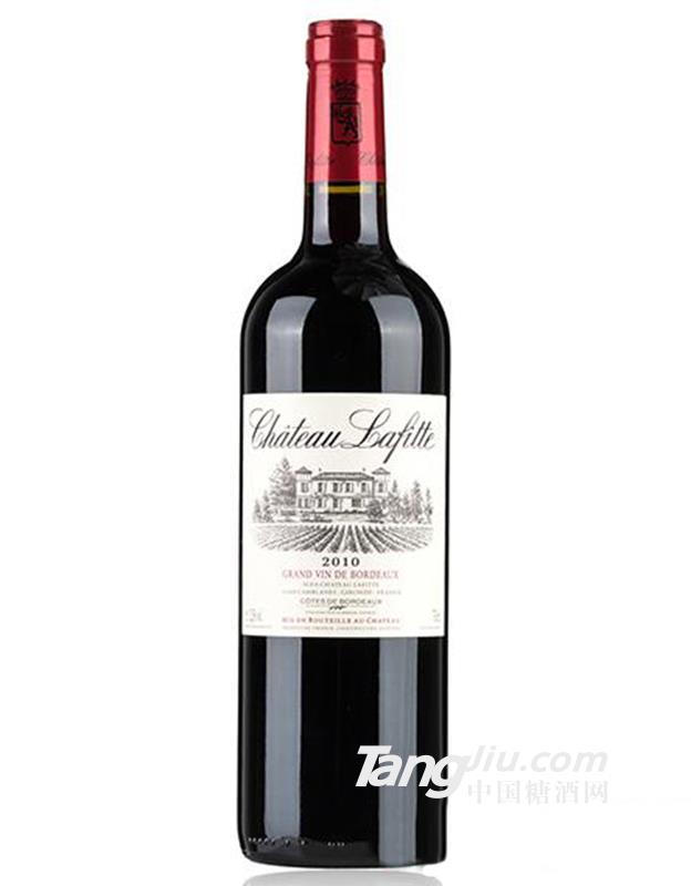 拉菲特高级波尔多干红葡萄酒