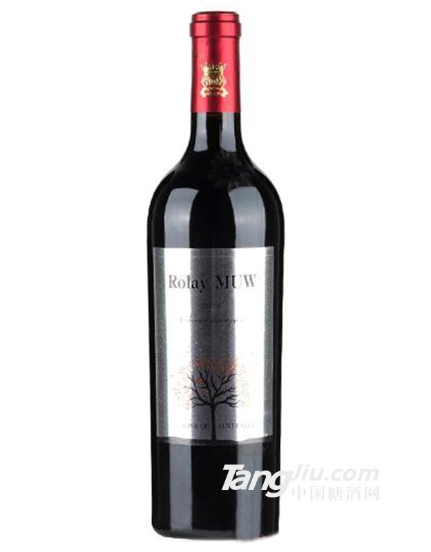 皇家慕依赤霞珠干红葡萄酒