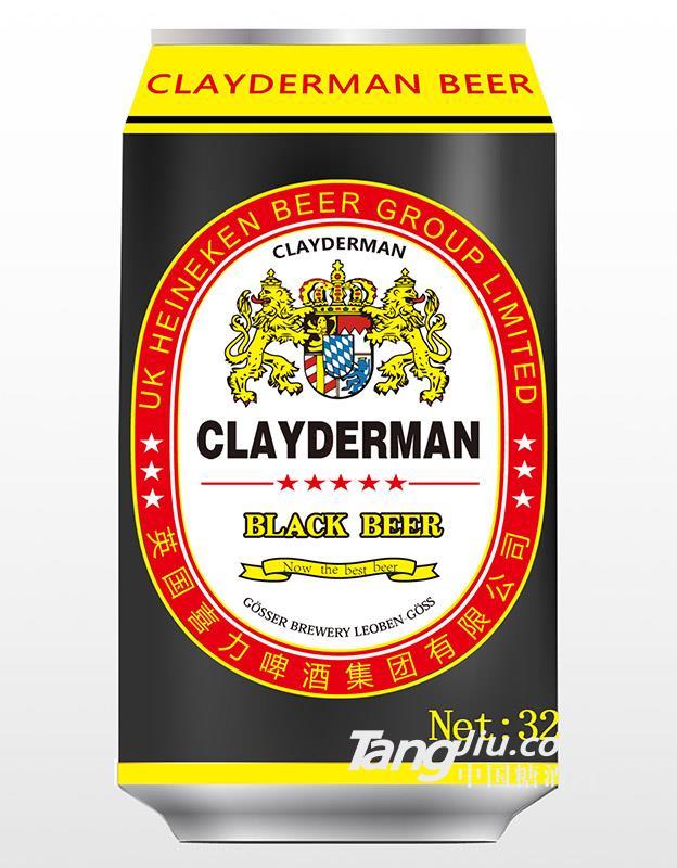 英国凯伦啤酒330ml(黑)