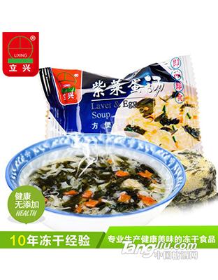 立兴紫菜蛋8g