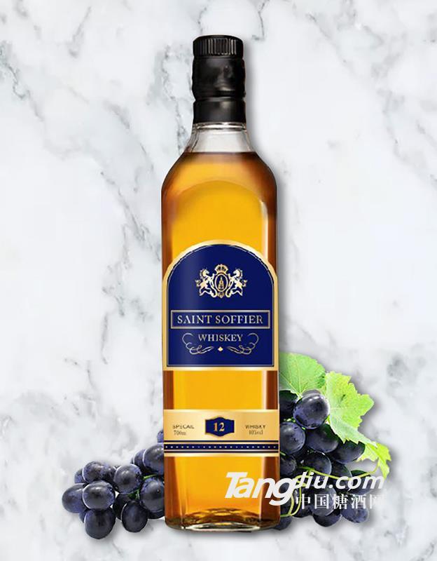 圣索菲尔-威士忌