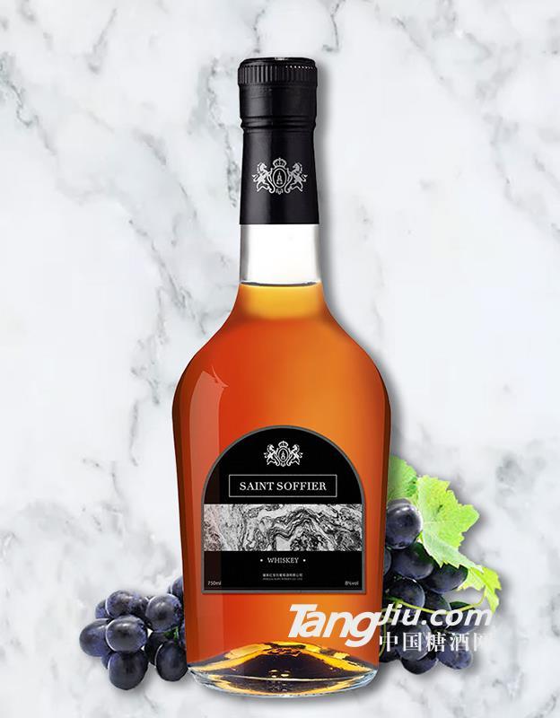 圣索菲尔石纹威士忌