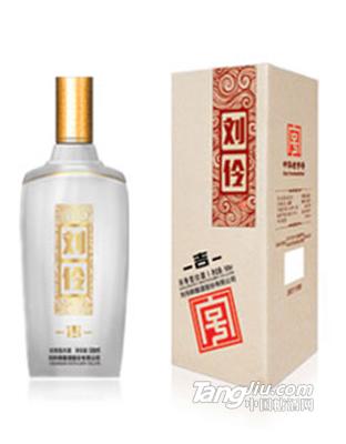 刘伶・吉酒500ml浓香型