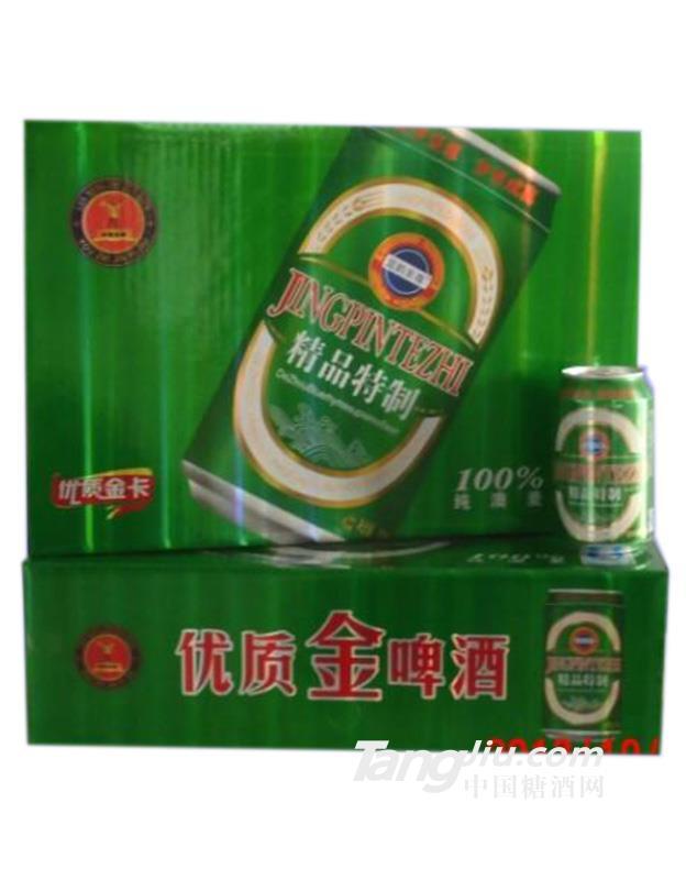 蓝梦擂射精品优质啤酒