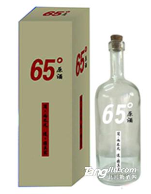 鲁小二65°原酒