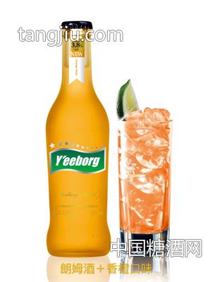 怡堡鸡尾酒香橙味