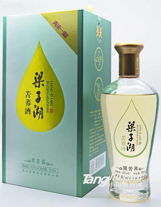 苦荞酒 500ml