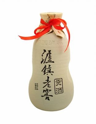 250ml泸镇老窖贡酒