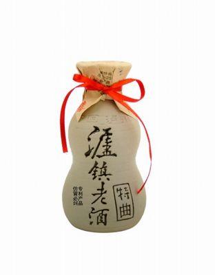 125ml泸镇老酒特曲