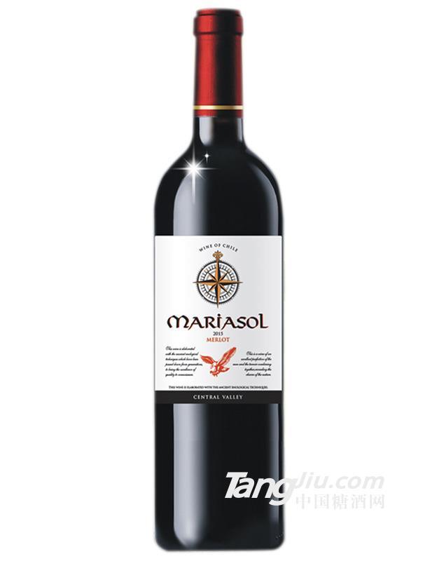 玛丽鹰干红葡萄酒