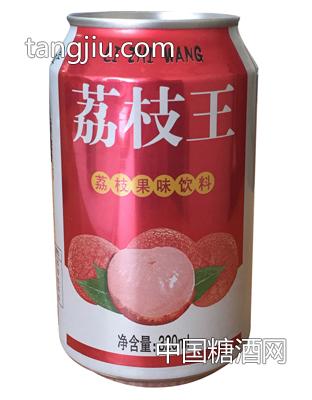 荔枝果味饮料320ml