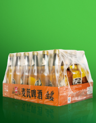 麦氏啤酒-全麦24瓶