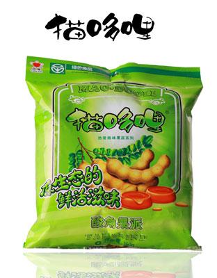 160酸角果派绿包