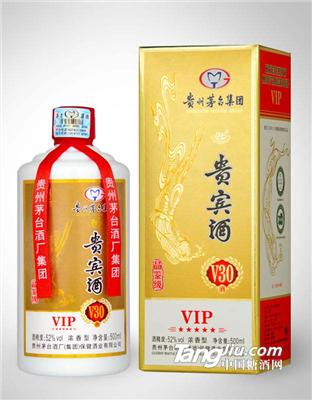 茅台集团茅乡玉液贵宾酒V30
