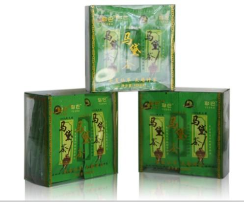 耶巴马黛茶―小盒装