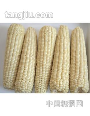 美客多冷冻食品粘玉米