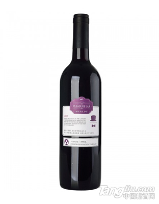 品乐佳梅洛干红葡萄酒750ml