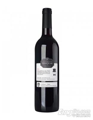 品乐佳西拉子干红葡萄酒750ml